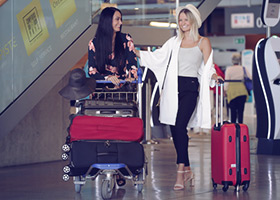 Enhanced Baggage Allowance