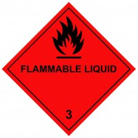 liquide inflammable