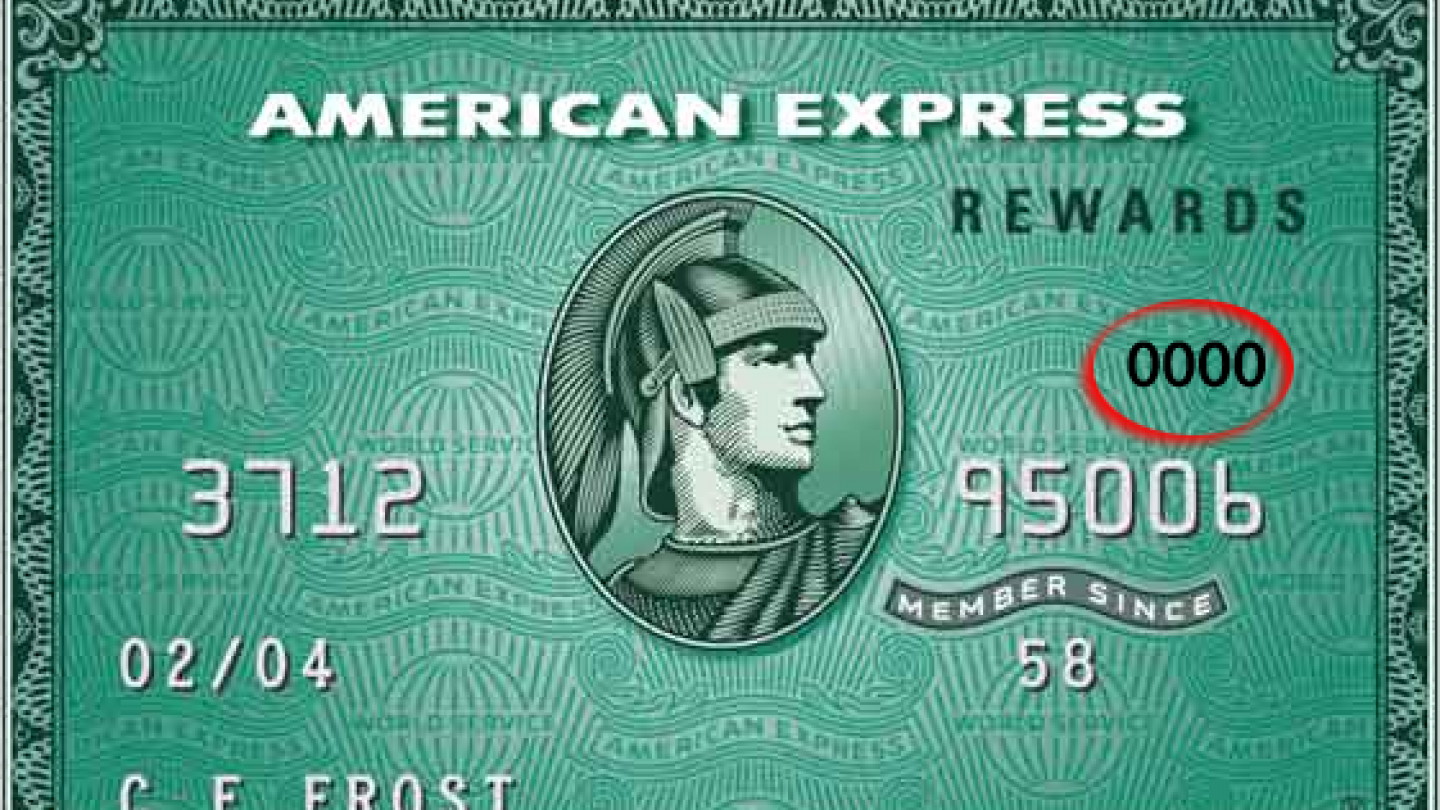 Carte American Express Luxembourg.Where To Find Cvc Number Luxair