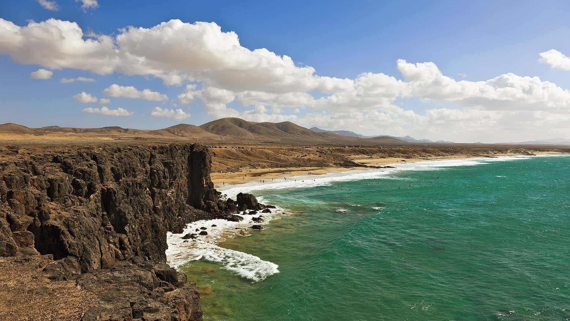 Fuerteventura Luxair