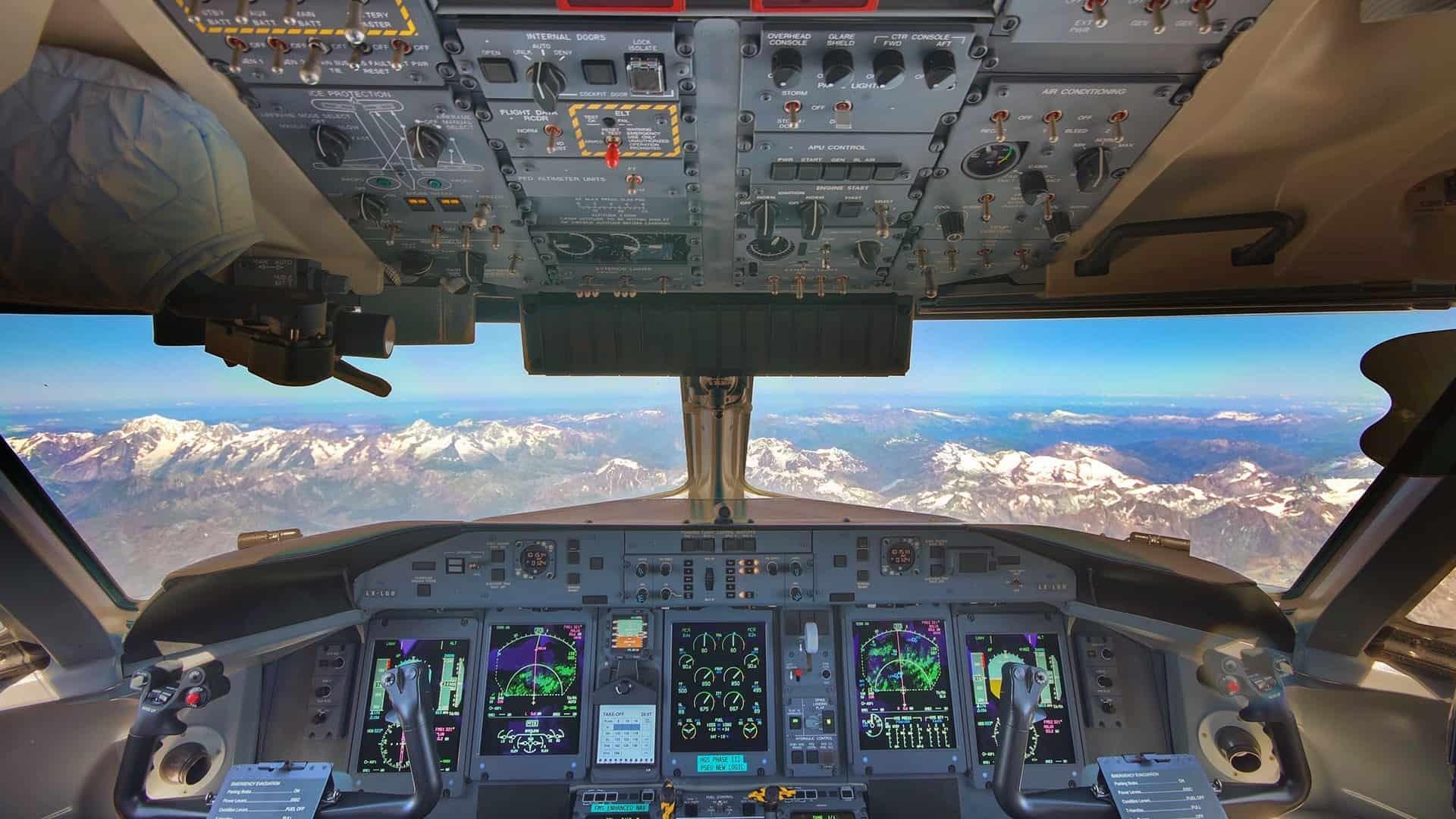Our Fleet   Luxair